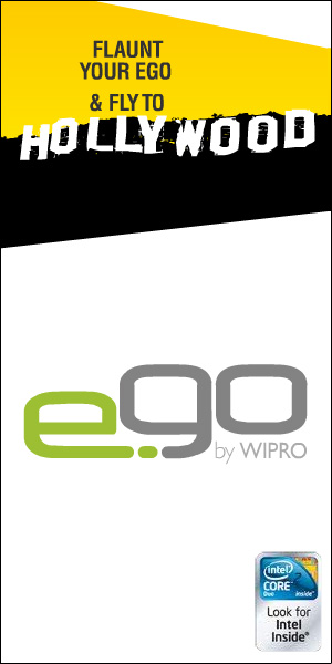Ego By Wipro